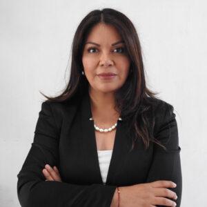 Arlene Ramírez Uresti