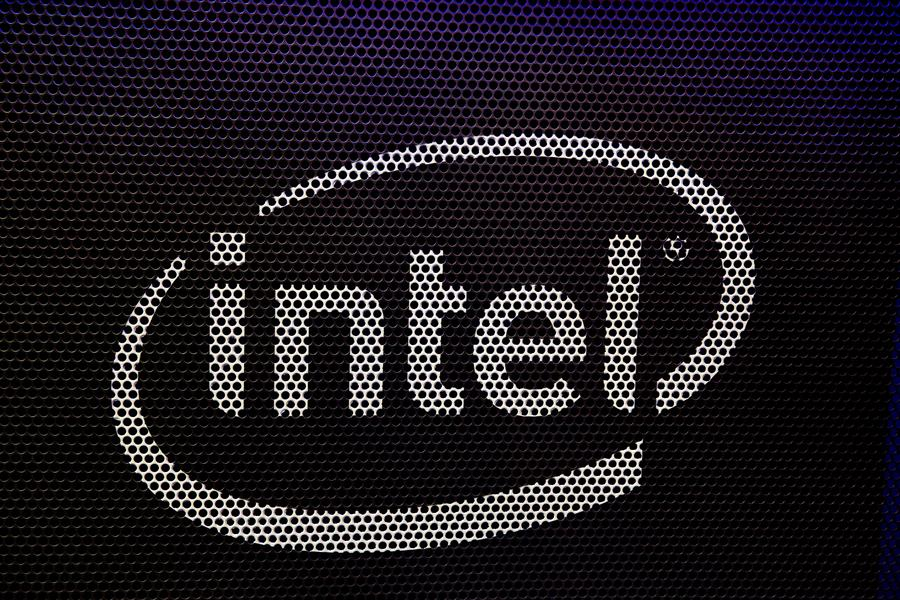 Ganancias de Intel 6% superiores al 2019