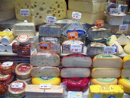 """""""Cheese"""" by rjhuttondfw is licensed under CC BY 2.0"""