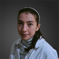 Geraldine González Castelán