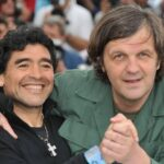 Maradona por Kusturica, documento indispensable