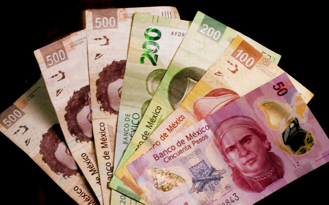 Banxico prevé caída de 9.44% del PIB en 2020