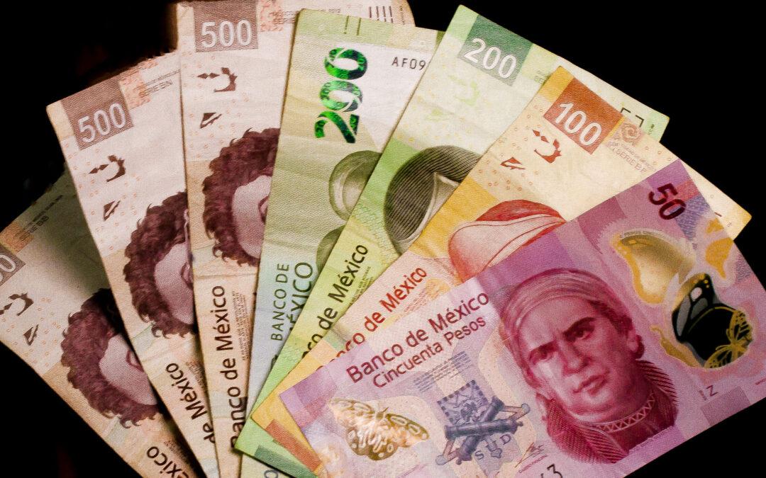 OCDE mejora pronóstico de la economía mexicana en 2021