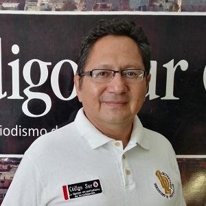 Sergio Melgar Recinos