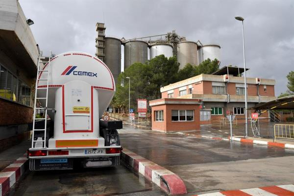 Industrias del Estado de México disminuirán su consumo de gas natural al 80%