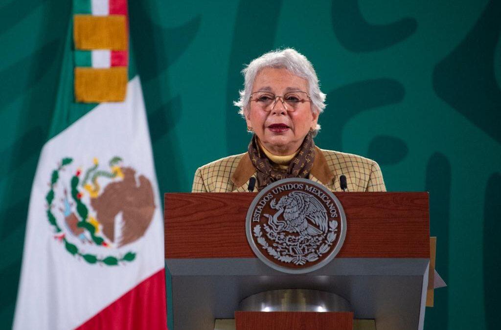 La Constitución Mexicana no se va a cambiar asegura SEGOB.