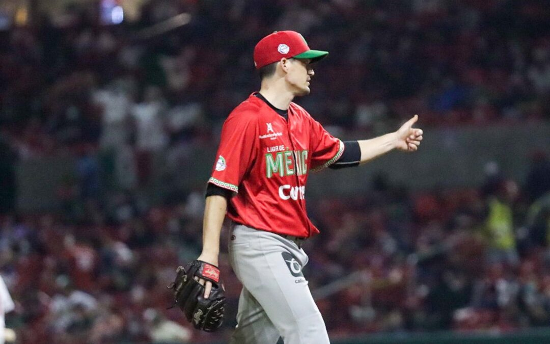 Mexicano Soria firma con D-Backs Arizona