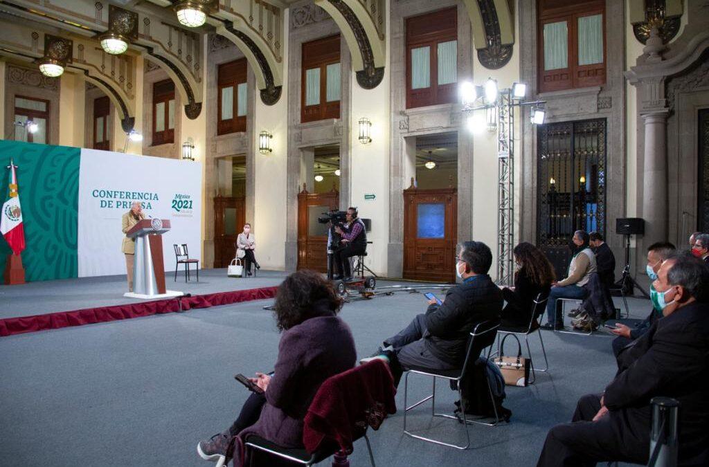 Exgobernador Mario Marín tendrá un proceso justo: Segob