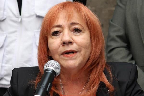 La CNDH investigará el caso de Victoria Salazar