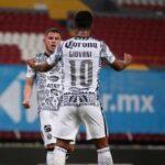 Giovani Dos Santos responde a Miguel Herrera