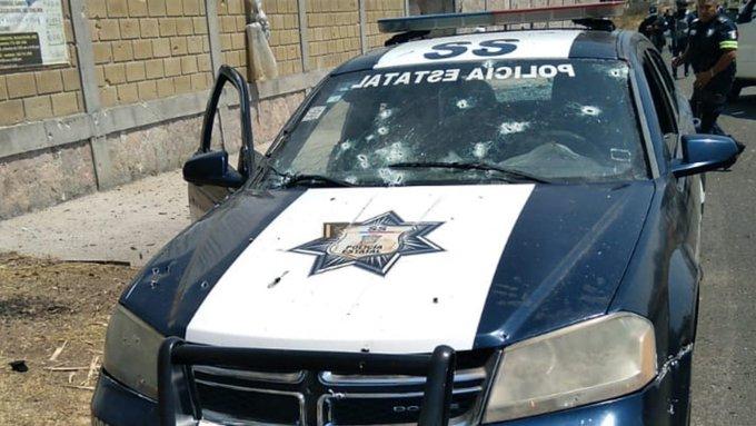 Detienen a 25 personas presuntamente relacionadas con emboscada a policías