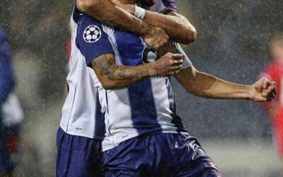 Tecatito Corona, el jugador más caro de Portugal