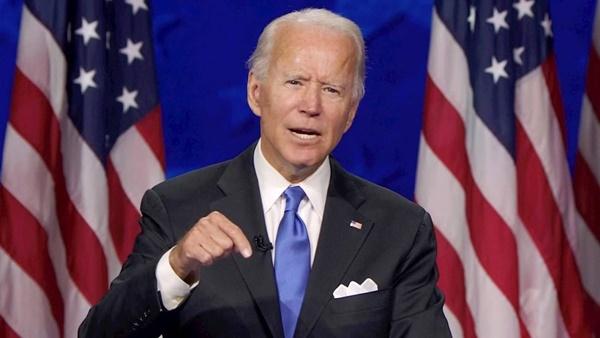 «Pensamiento neandertal», critica Biden a Texas y Mississippi