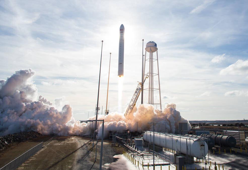 La NASA prepara misión para impactar asteroide en 2022
