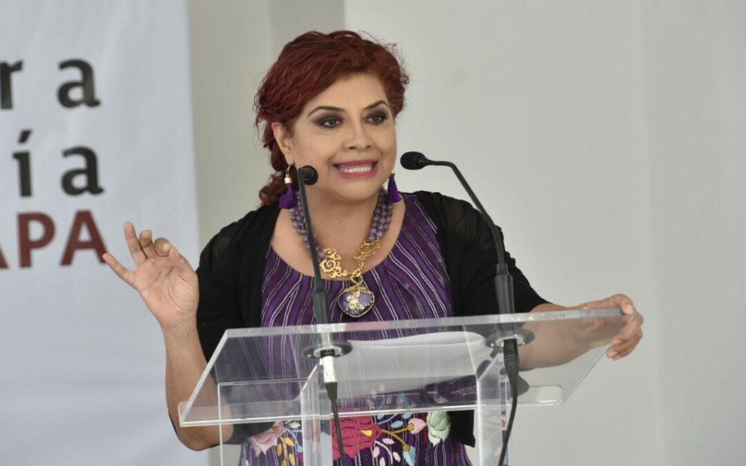 Presenta Iztapalapa Mercomuna, apoyará 180 mil familias