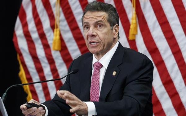 Iniciará vacunación a personas de 50 años en Nueva York
