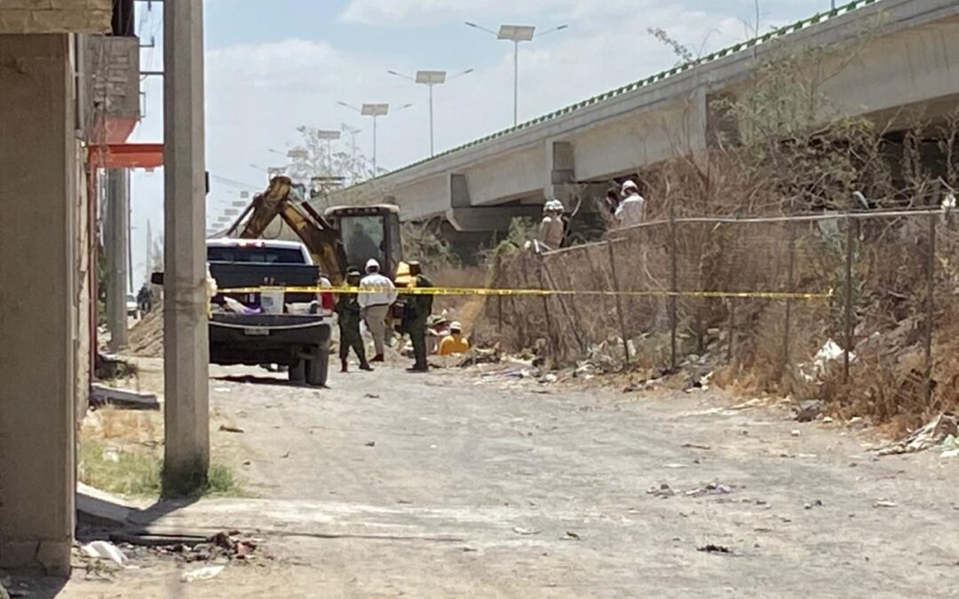 Guardia Nacional resguardó toma clandestina en EDOMEX
