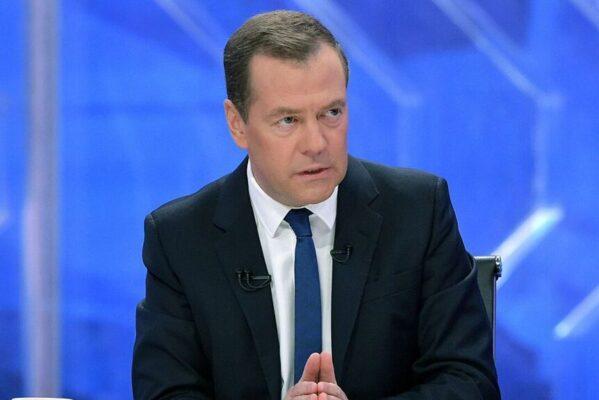 Rusia tomará medidas si intentan cruzar «líneas rojas»