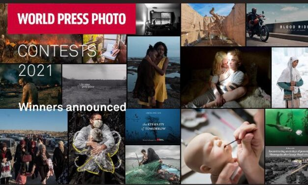 World Press Photo premia al mexicano Iván Macías