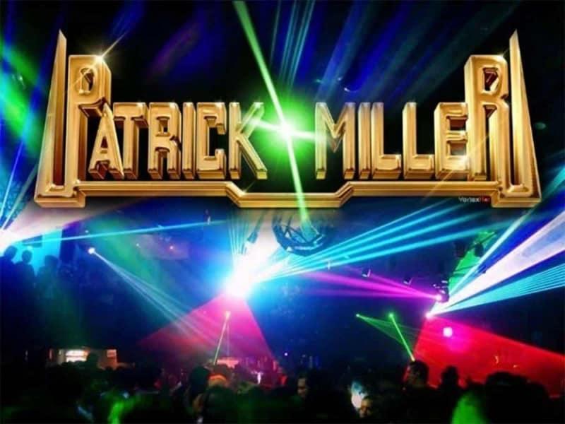 Larga vida al Patrick Miller