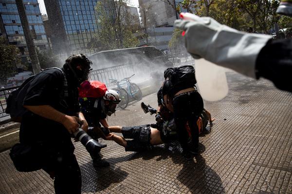 Atacan presuntos sicarios a periodistas en Aguascalientes