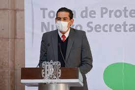 Detectan primer caso de variante india (B.1 617) en México