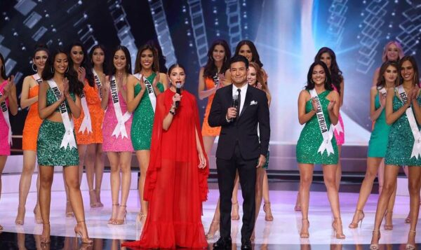 Las favoritas de Miss Universo 2021