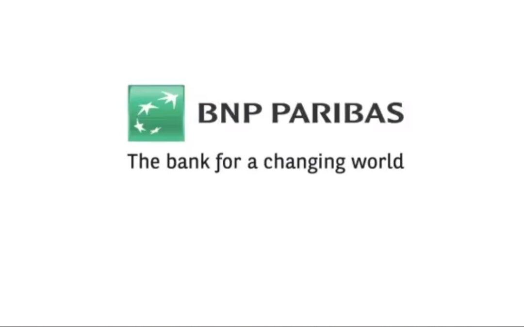 BNP Paribas entra como banco oficial a México