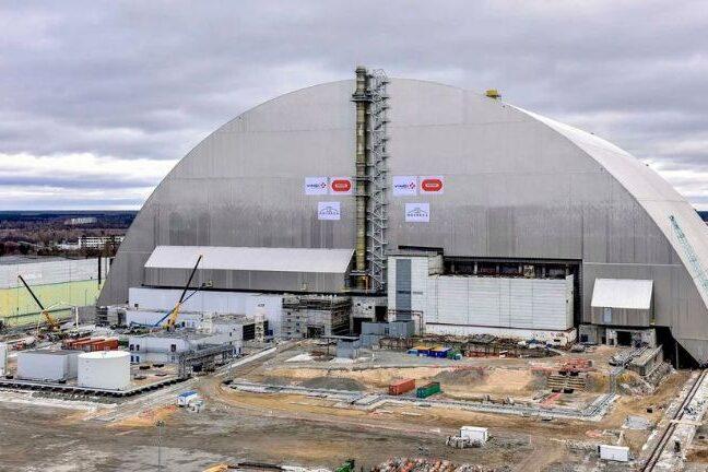 Revelan actividad nuclear nuevamente en Chernobyl