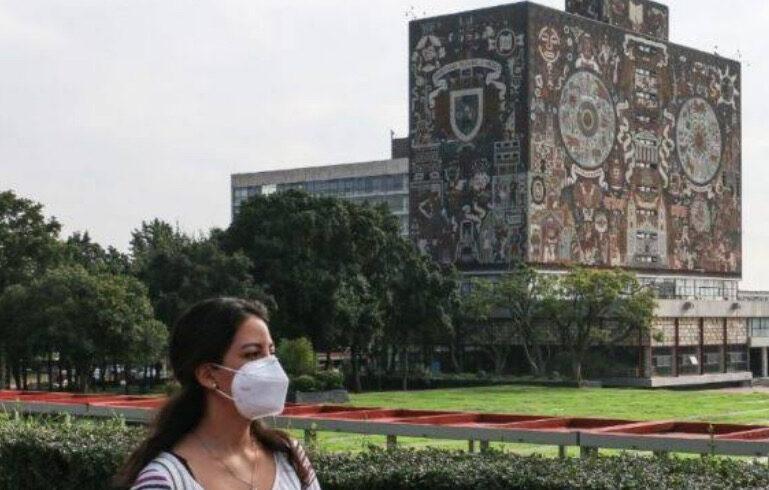 UNAM entregará becas a víctimas del accidente de la Línea 12
