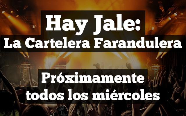 El Capitalino - Hay Jale