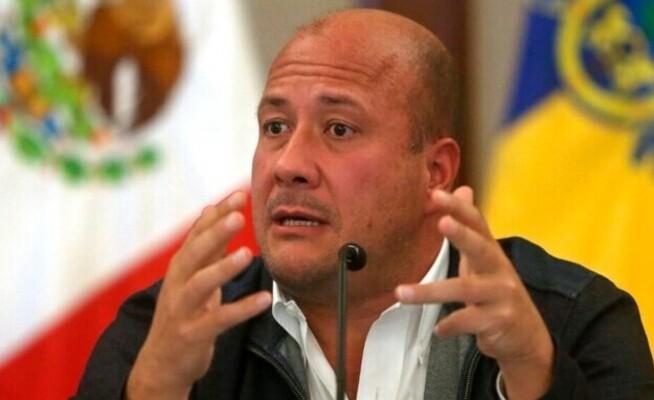 Delincuencia busca incidir en elecciones en Jalisco: Enrique Alfaro