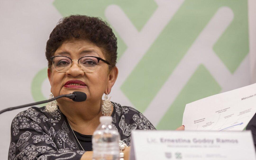 Firman convenio para blindar proceso electoral en la CDMX