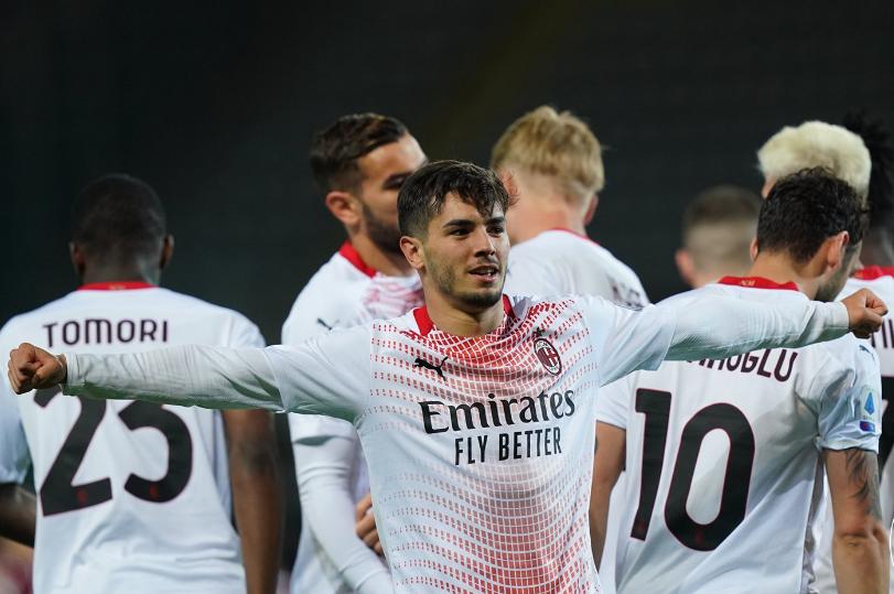 Se enciende la lucha por Champions en la Serie A