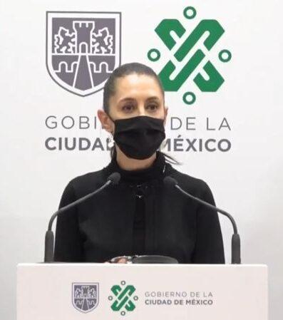 Gobierno CDMX