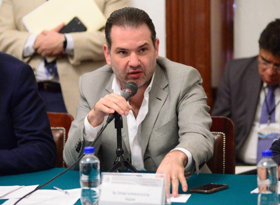 Diputados del PAN defienden haber acudido a Tláhuac