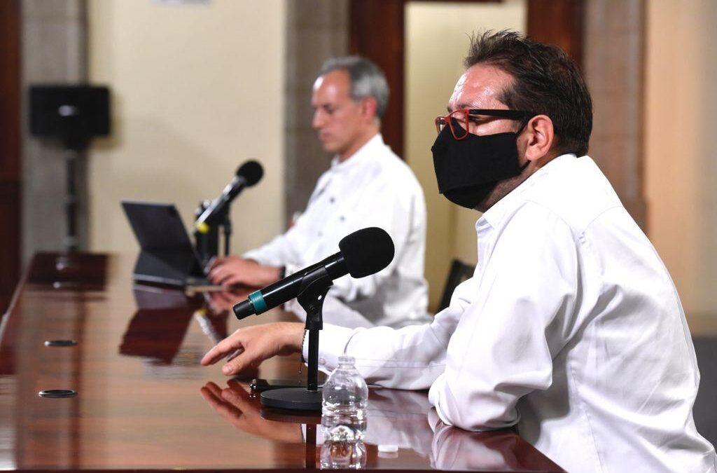 «Dr. Armando Vaccuno» resuelve dudas sobre vacunación