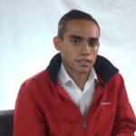 Benito Juárez necesita de los jóvenes: Gustavo Báez