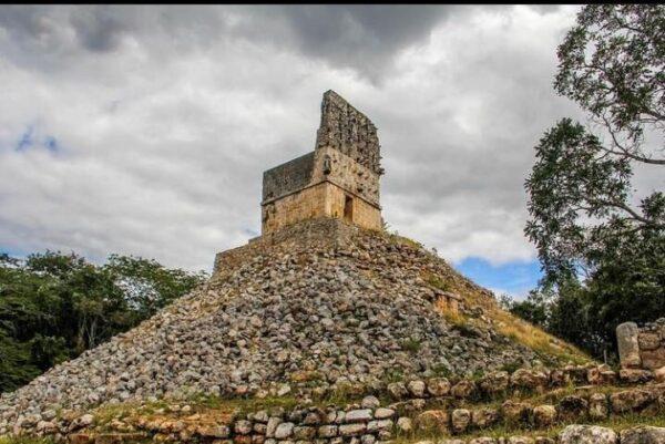 "Conoce la cultura maya en la ""Ruta Puuc"" de Yucatán"