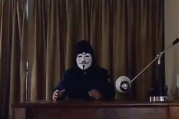 Anonymous México, asegura justicia a víctimas de L12