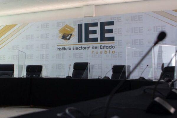 Foto: @Puebla_IEE