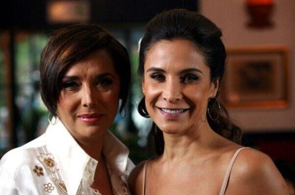 Hija de Lorena Rojas se queda sin herencia