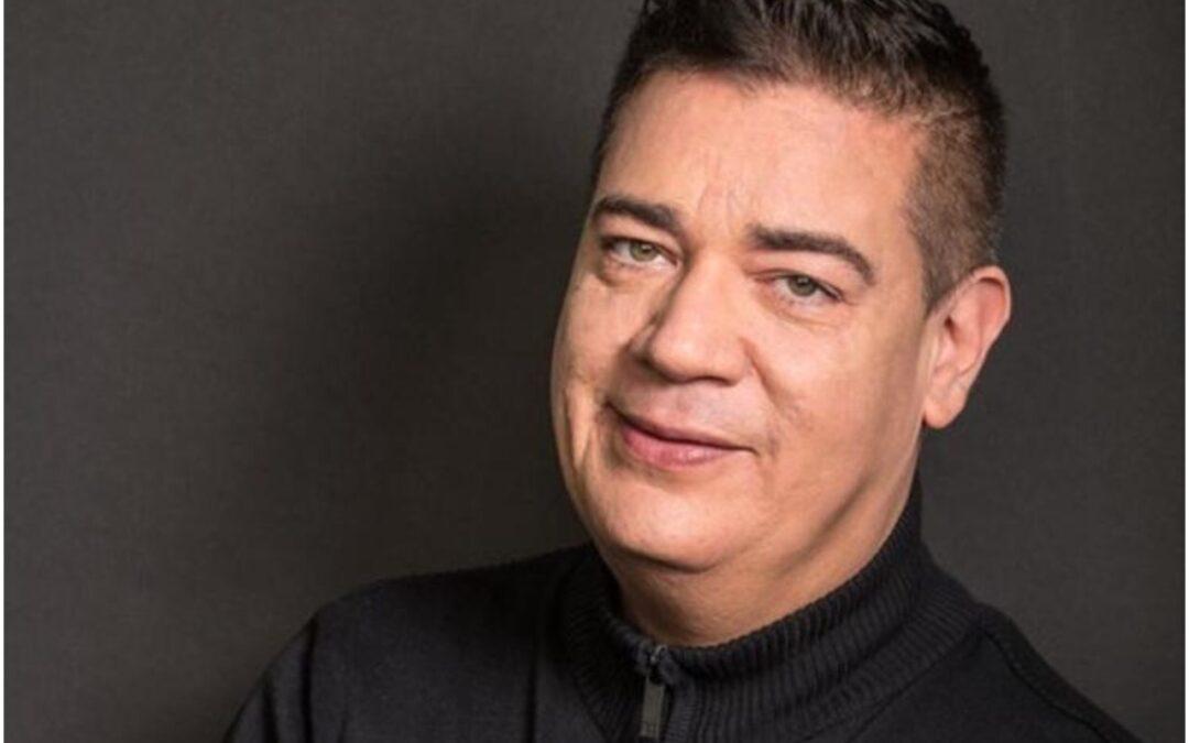 Falleció a los 51 años Ray Reyes exMenudo