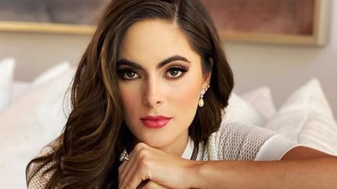 Sofía Aragón no pudo acercarse a Andrea Meza