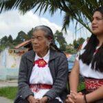 CEDIPIEM y Comecyt trabajan por salud de pueblos indígenas