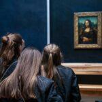 Más de 200 mil dólares por réplica de Mona Lisa