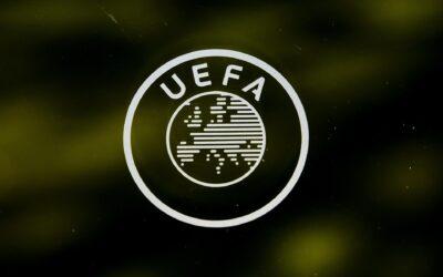 UEFA readmite a Real, Barca y Juve