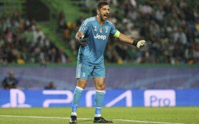 Buffon regresará al Parma