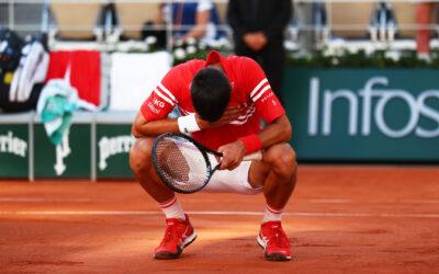 Djokovic nuevo monarca de Roland Garros