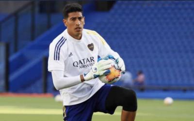 Esteban Andrada confirma fichaje con Monterrey